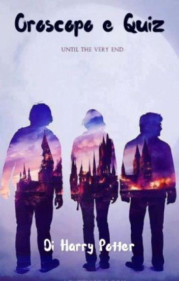 Oroscopo e Quiz di Harry Potter