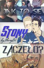 Stony - Jak to się zaczeło? by _Sheryl_112_