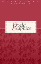 Code Graphics by pythagora