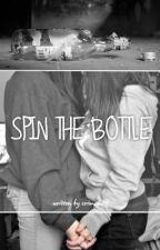 Spin The Bottle (Short Story) by crimson14