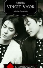 Omnia Vincit Amor / osh+lhn - pcy+bbh by KiyomiKaizoku