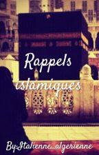 Rappel En Islam by Italienne_algerienne