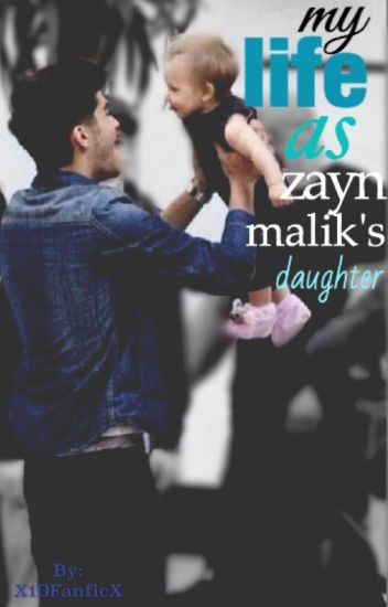 حياتي كإبنة زين مالك