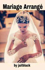 Amira-mon mariage arrangé by jaitblack