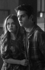 falling over me | stydia by EceeC_BDL