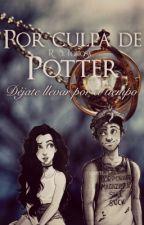 Por culpa de Potter {#TacosAwards} by R_S_Fantasy