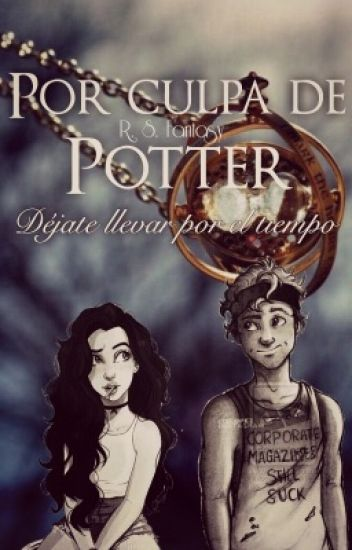 Por culpa de Potter {#TacosAwards}