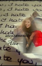 Atentamente: Alba by Lena_Pizza_