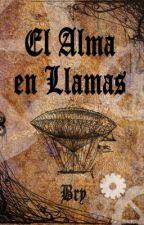 El Alma en Llamas by DianaMuniz