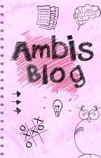 Ambis Blog by Ambi63
