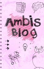 Ambis Blog by Ambi63