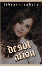 Desolate ✧ Harry potter by libraryreaders