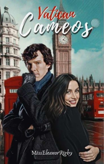 Vatican Cameos (Sherlock fanfic)
