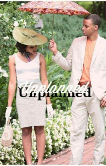 Unplanned ~Stephen Curry