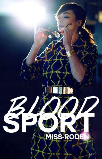 Bloodsport ↠ Noah Foster