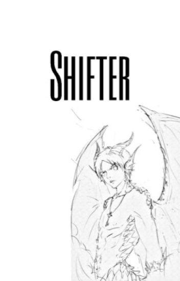 Shifter (Ereri/Riren)