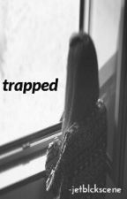 Trapped by -sleepdxpirved