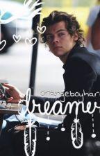 Dreamer | MATURE | Harry Styles AU by orangeboyharry