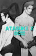 Atasuki X OC by DarkMistress0420