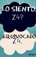 Equivocado (WIGETTA) by _ForeverJenny_