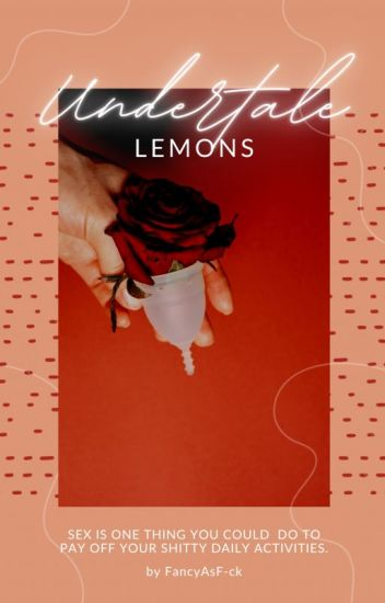 Undertale Lemon [RE-EDITING]
