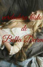 La Verdadera historia de la bella durmiente by annakariina101