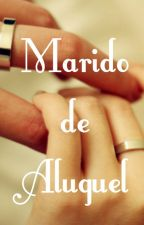 Marido de Aluguel by Thay0309