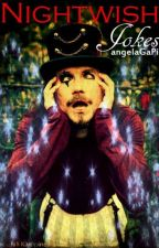 Nightwish Jokes by AngelaGaviriaP