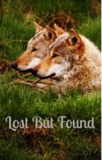 Lost but Found by BellaCullenTheShield