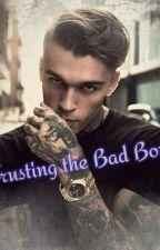 Trusting the Bad Boy by 19asilva