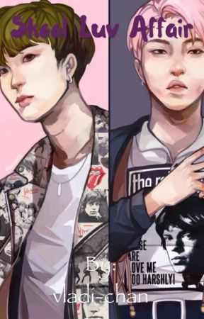 Skool Luv Affair [BTSxEXO crossover] by vladi-chan