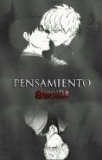 Pensamiento Suicida (SaiGenos) by Lunaz4