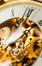 Timekeeper | Undertale by KFielding