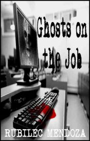 Ghosts on the Job by Rubi_reads