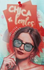 Chica de lentes  by Melgo7