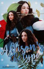 Allison's the type by AllisonOfScott