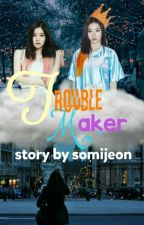 Troublemaker -seulgi.irene by happinessomi