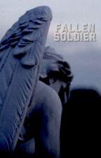 Fallen Soldier by unstoppableforce