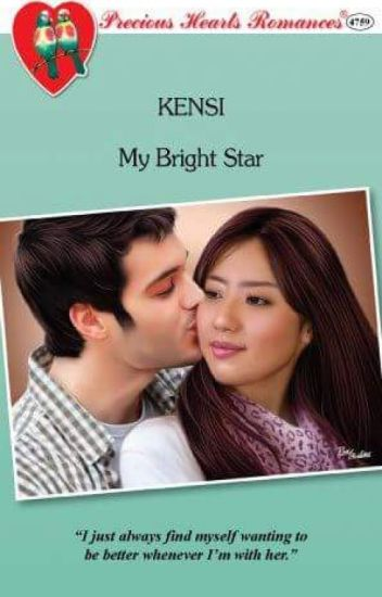 my bright star  complete  - published under phr