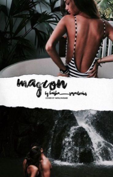 Magcon || J.S