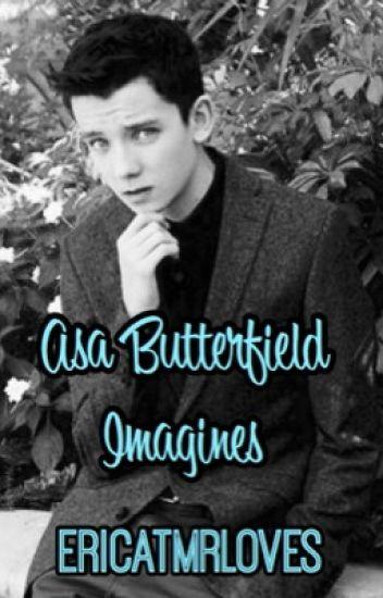 Asa Butterfield Imagines♡