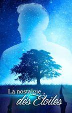 La nostalgie des Étoiles by Lanostalgiedesetoile