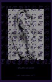 The Phoenix ▷ Bucky Barnes by -voidPietro