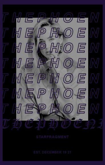 The Phoenix ▷ B. BARNES  [o.h]