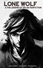 Link X Reader ~ Lone Wolf ~ The Legend of Zelda (Twilight Princess) by Spoopy_Doopy_Potato