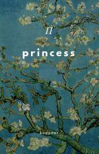 princess ¬ S. BLACK {2} by -thebanshee-