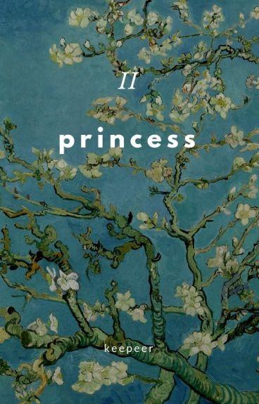 2| Princess ▶ Sirius Black ✔
