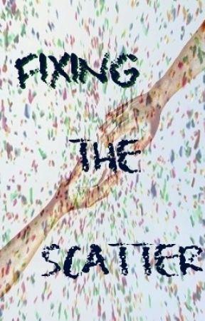 Fixing The Scatter [boyxboy] by SkeneKidz