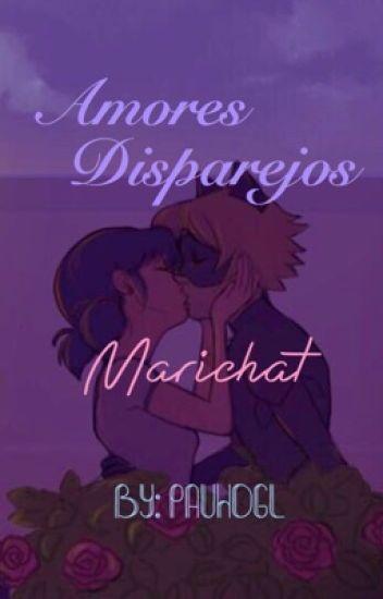 Amores Disparejos - Marichat