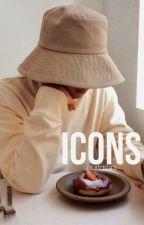 Icons |EDITANDO| by _forzayn_